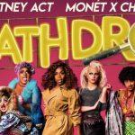 Deathdrop tickets Garrick Theatre