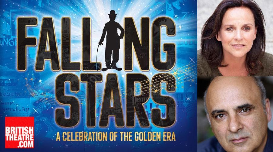 Falling Stars Union Theatre
