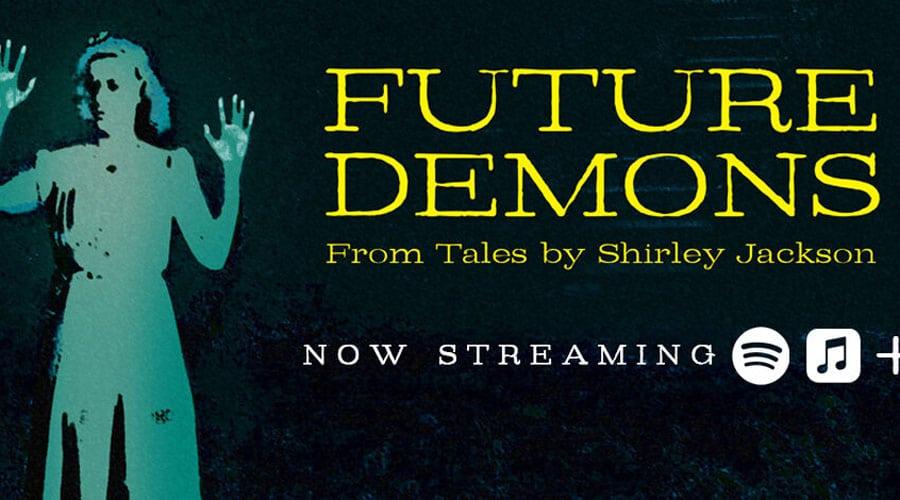 Ryan Scott Oliver Future Demons