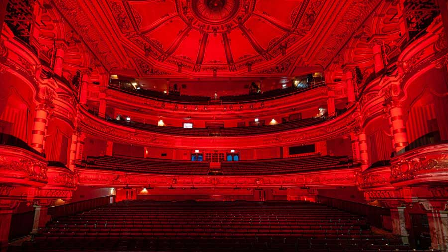 Glasgow King's Theatre