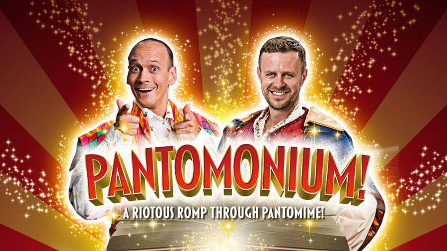 Pantomonium Blackpool Grand