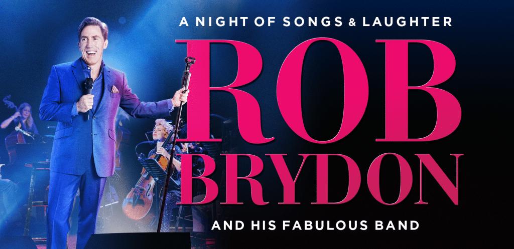 Rob Brydon Uk Tour tickets