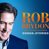 Rob Brydon UK Tour