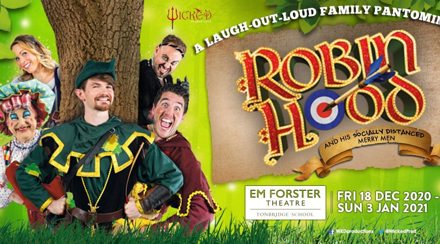 Robin Hood Tunbridge Wells