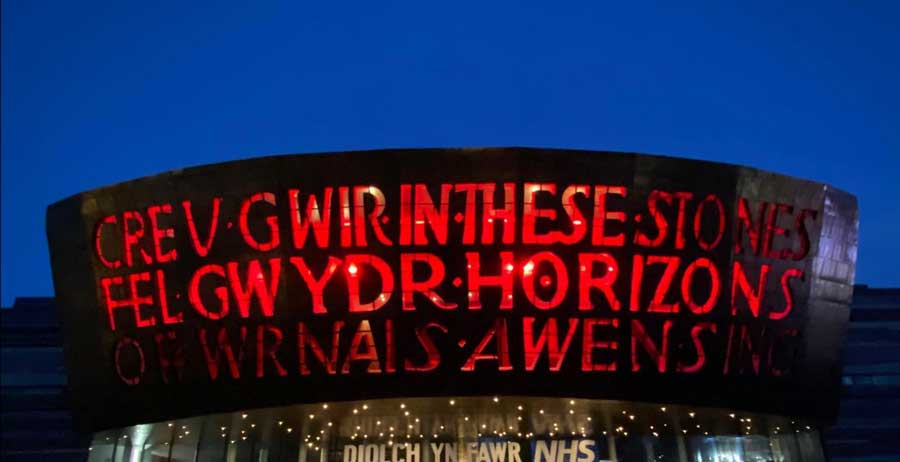 Wales Milennium Centre