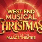 West End Musical Christmas tickets