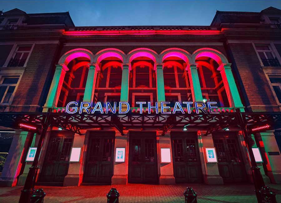 Wolverhampton Grand