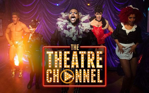 Theatre Channel Online