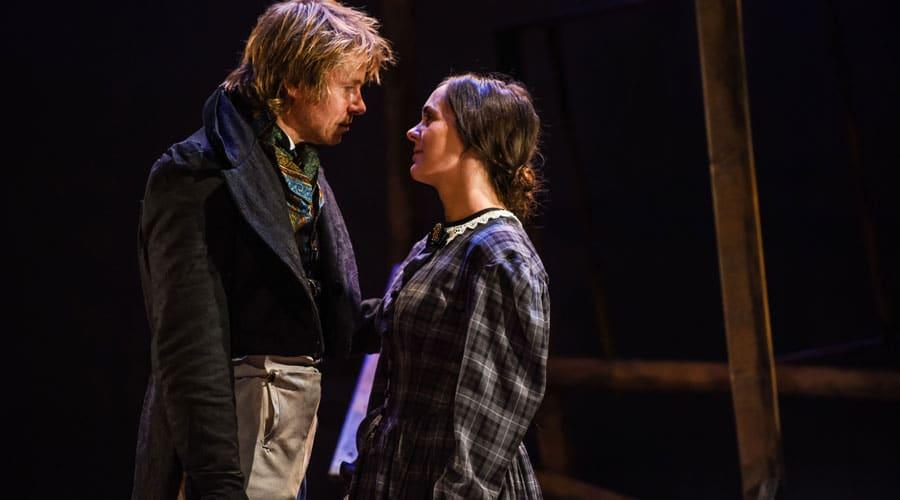 Jane Eyre BlackEyed Theatre