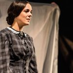 Kelsey Short Blackeyed Theatre