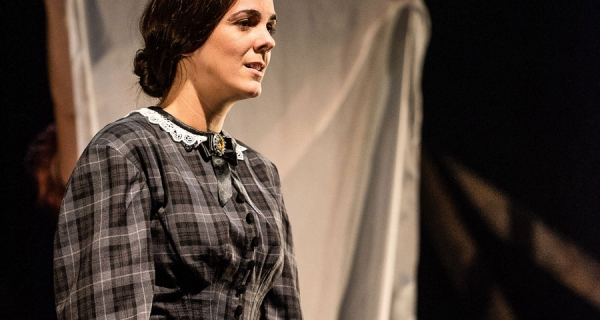 Interview: Kelsey Short on playing Jane Eyre for Blackeyed Theatre