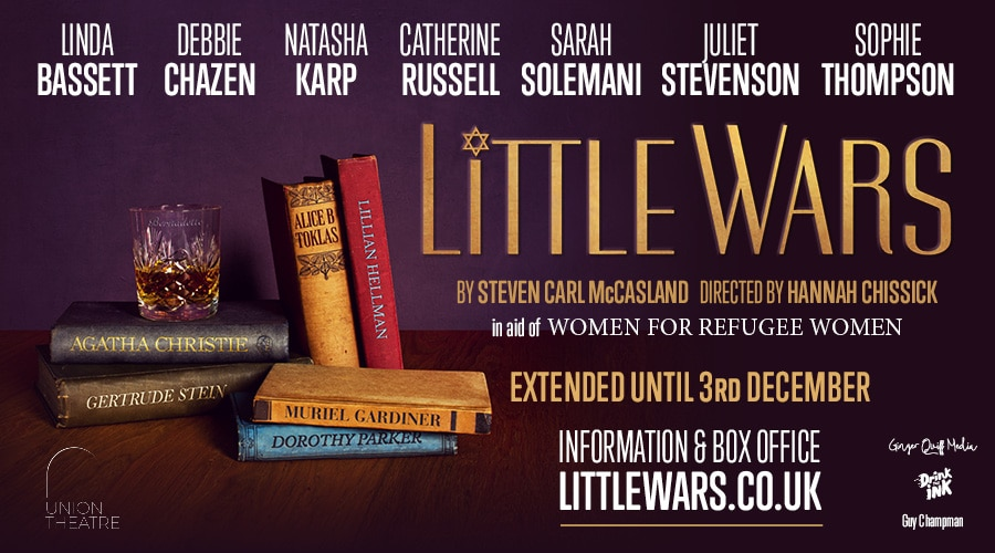Little Wars review