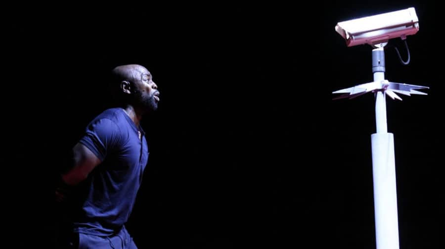 Death Of England Delroy review National Theatre Online
