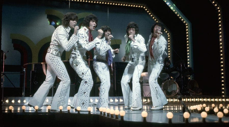 The Osmonds Musical Tour tickets