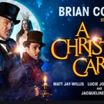 Christmas carol tickets dominion theatre