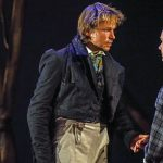 Jane Eyre review Blackeyed Theatre