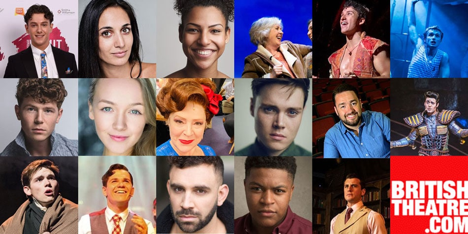 Love Theatre Day 2020
