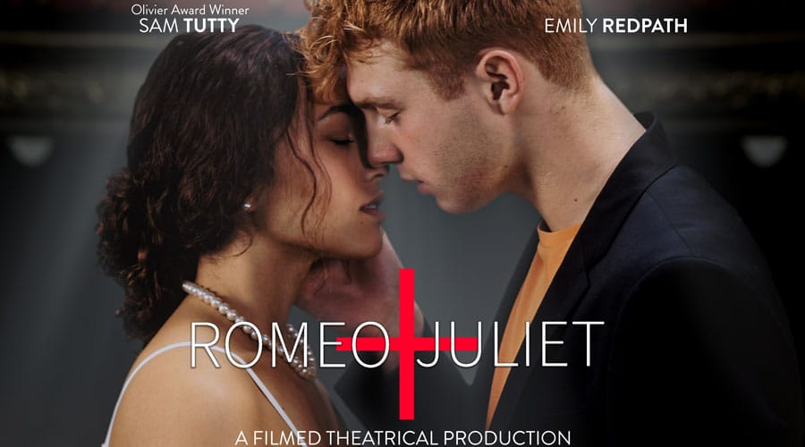 Romeo and Juliet Sam Tutty