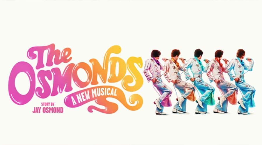the Osmonds musical uk tour