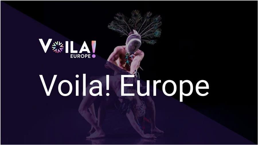 Voila Europe 2020