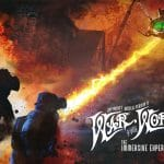 War Of The Worlds Immersive Experience