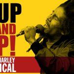 Bob Marley musical tickets