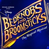 Bedknobs and Broomsticks musical UK tour