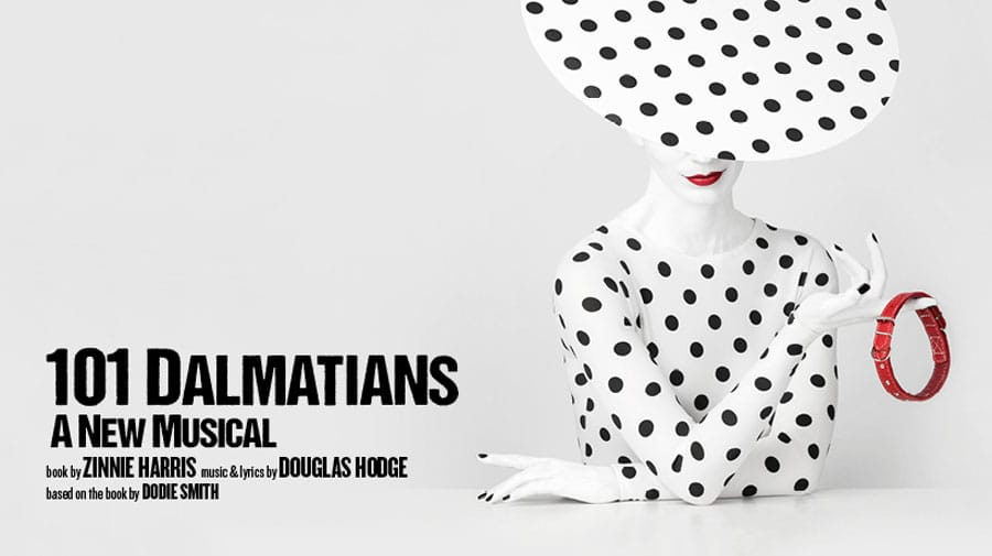 101 Dalmations musical