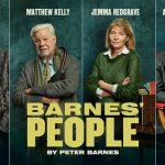 Barnes People Original Theatre