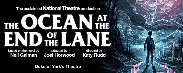 Ocean At The End Of The Lane tickets Duke Of Yorks Theatre
