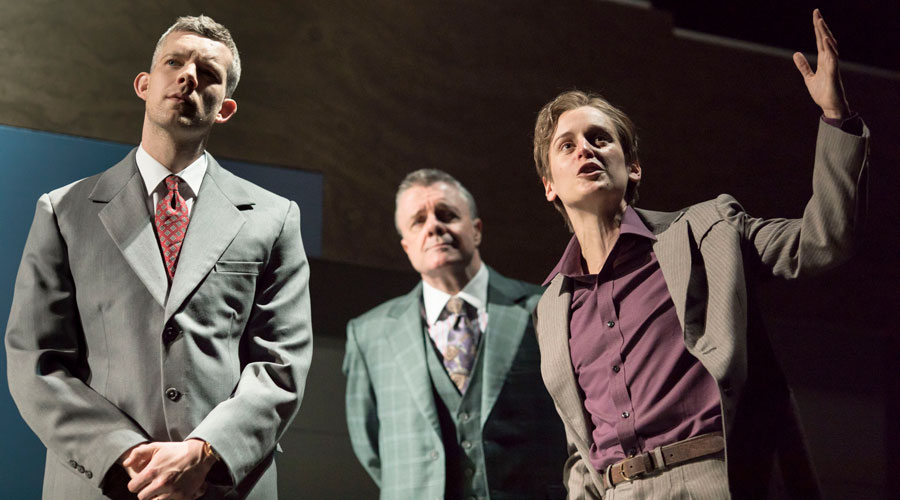 Angels In America Millennium Approaches National Theatre