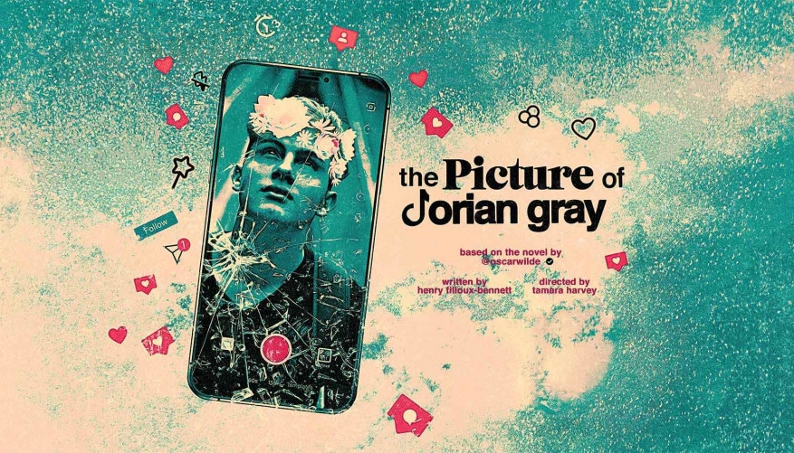 The Picture Of Dorian Gray online