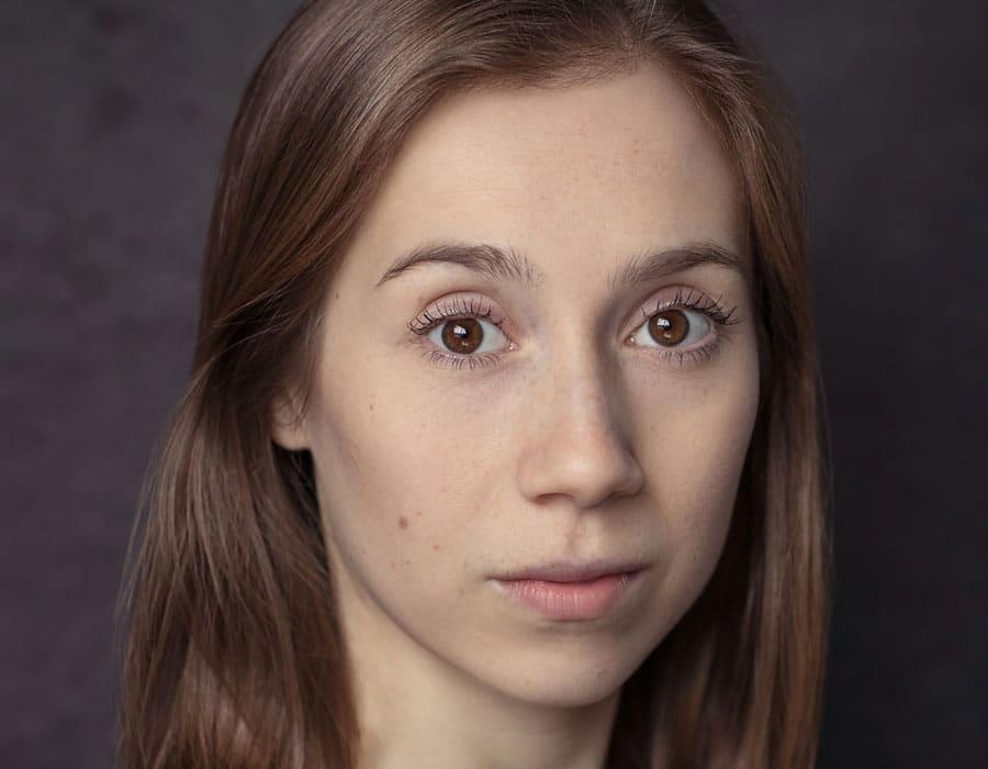 Emily Lamgham