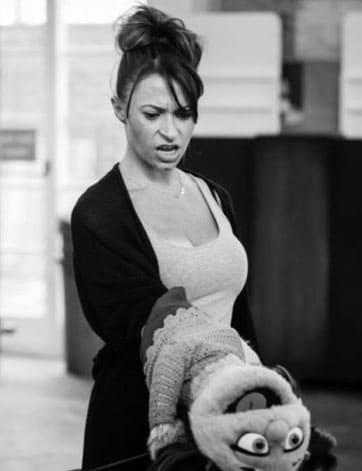 Jess Parker Parker Puppetry