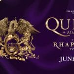 Queen Adam Lambert Concerts UK