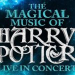 Magical music of Harry Potter live