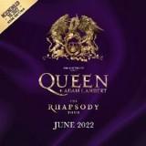Queen Adam Lambert Tour
