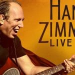 AHans Zimmer Live Tickets 2022