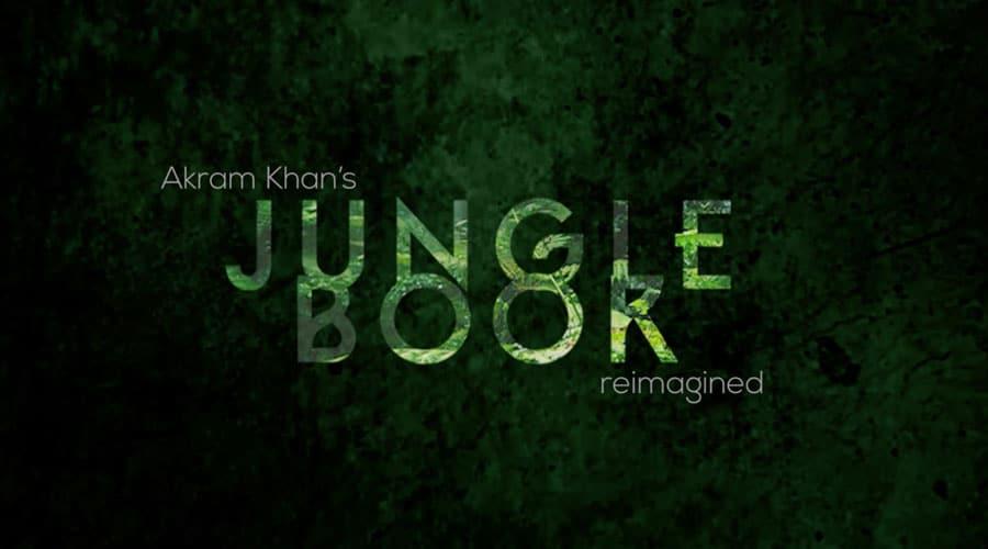 Akram Khan Jungle Book Reimagined