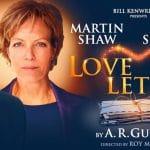 Love Letters Theatre Royal Haymarket