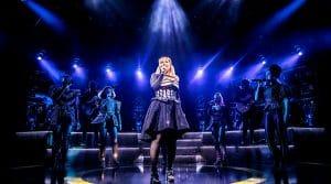 Six musical Lyric Theatre