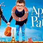April In Paris Tour