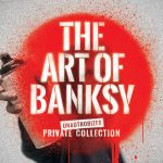 Art of Banksy LONDON