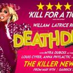 Deathdrop Garrick Theatre