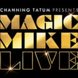 Magic Mike Live Arena Tour 2022