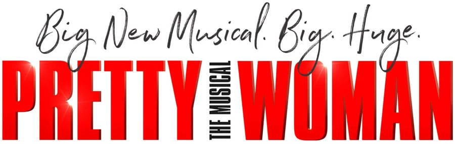 Pretty Woman musical Savoy Theatre