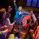 Heathers musical London Tickets