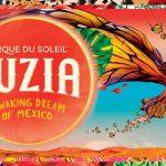 Cirque Du Soleil Luzia tickets