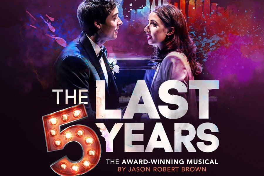 Last five years vaudeville theatre