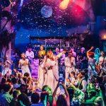 Mamma Mia the Party tickets